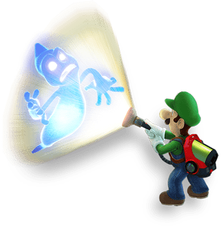 Gameplay Luigi S Mansion 3 For The Nintendo Switch System
