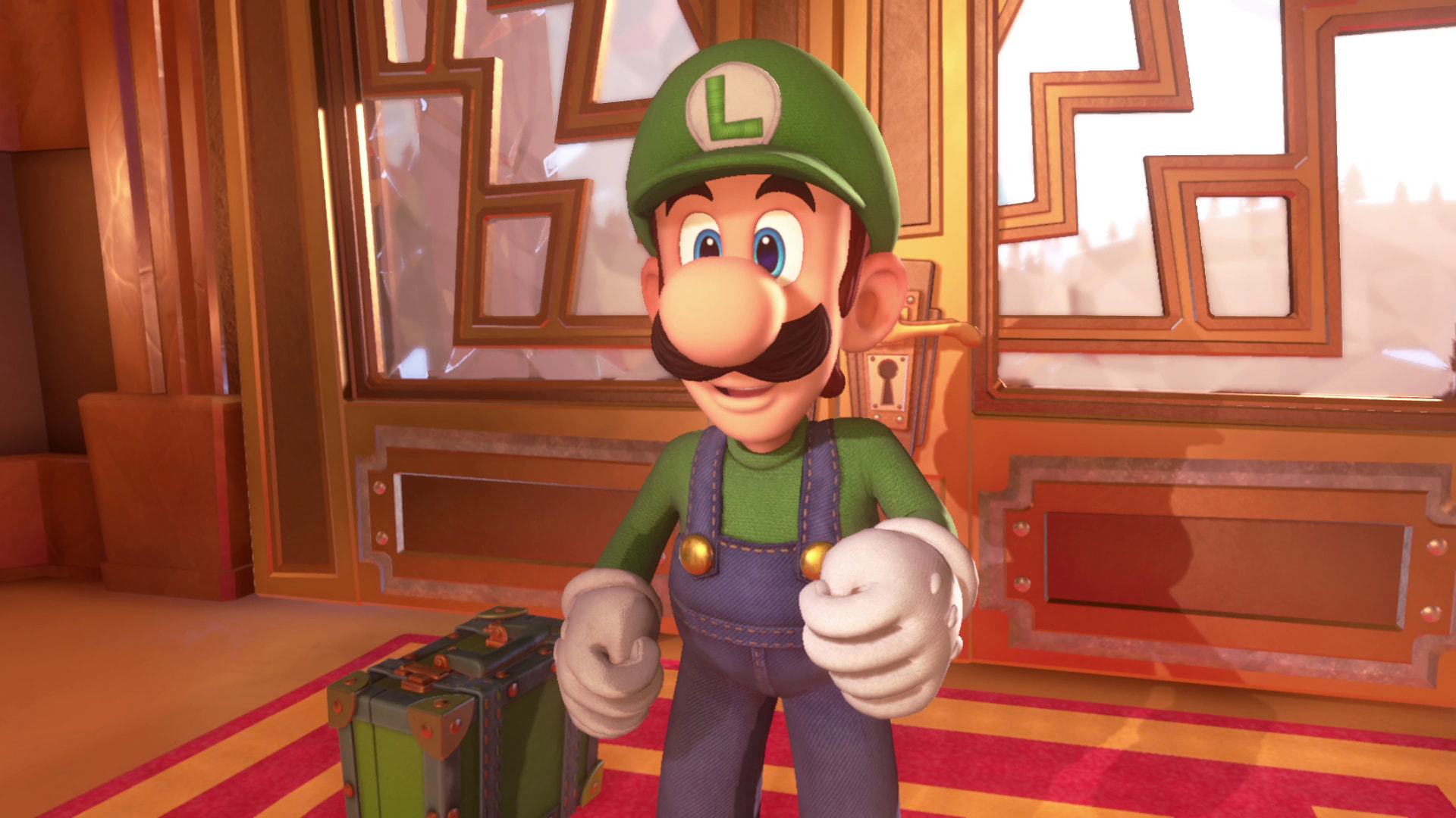 Story Luigi S Mansion 3 For The Nintendo Switch System
